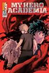 My Hero Academia, Volume 10 - Kohei Horikoshi