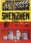 Shenzhen - Guy Delisle, G. Zucca