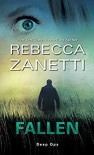 Fallen - Rebecca Zanetti