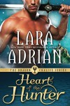 Heart of the Hunter - Lara Adrian