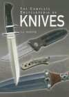The Complete Encyclopedia of Knives - A.E. Hartink