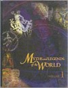 Myths and Legends of the World - John M. Wickersham