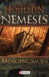 Nemesis. Morgengrauen - Wolfgang Hohlbein