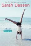 That Summer [Hardcover] [2006] (Author) Sarah Dessen -