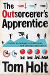 The Outsorcerer's Apprentice - Tom Holt