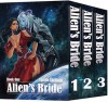 Alien's Bride Box Set - Yamila Abraham