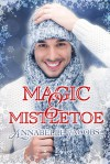 Magic & Mistletoe - Annabelle Jacobs