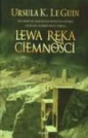 Lewa ręka ciemności - Ursula K. Le Guin, Lech Jęczmyk