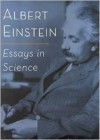 Essays in Science - Albert Einstein