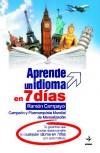 APRENDE UN IDIOMA EN 7 DIAS (Spanish Edition) - Ramon Campayo