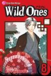 Wild Ones, Vol. 8 - Kiyo Fujiwara