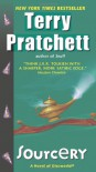 Sourcery: A Novel of DiscworldTerry Pratchett