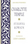 Charlotte Temple - Susanna Rowson, Cathy N. Davidson