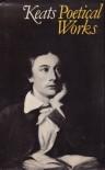 Keats Poetical Works - John Keats,  H.W. Garrod