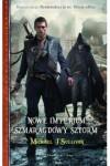 Nowe imperium. Szmaragdowy sztorm - Michael James Sullivan