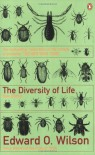 The Diversity of Life (Penguin Press Science) - Edward O. Wilson