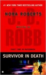 Survivor in Death (In Death Series #20) -
