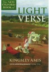 The New Oxford Book of Light Verse - Kingsley Amis