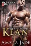 Blackjack Bears: Kean (Koche Brothers Book 2) - Amelia Jade