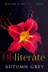 Obliterate (Havoc Book 2) - Autumn Grey, Hot Tree Editing