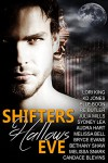 Shifters Hallows Eve - Lori King, Audra Hart, Bethany Shaw, Bryce Evans, R. E. Butler, Elle Boon, Julia Mills, KD Jones, Melissa Bell, Melissa Snark, Candace Blevins, Sydney Lea