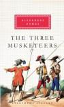 The Three Musketeers (Everyman's Library (Cloth)) - Alexandre Dumas