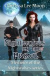 Nightwolves on the Prowl (Memoirs of the Nightwolves Series) - Clarrissa Lee Moon