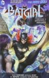 Batgirl, Vol. 2: Knightfall Descends - Gail Simone, Ed Benes, Ardian Syaf