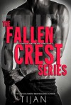 The Fallen Crest Series - Tijan