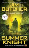 Summer Knight (Dresden Files Series #4) -
