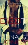 DEBT - Nina G. Jones