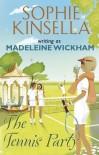 The Tennis Party by Madeleine Wickham (9-Jun-2011) Paperback - Madeleine Wickham
