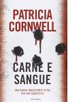 Carne e sangue - Patricia Cornwell, A. Biavasco, V. Guani