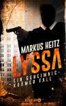 Lyssa: Ein Geheimnis-Krämer Fall - Markus Heitz