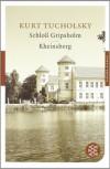 Schloß Gripsholm / Rheinsberg: Romane (Fischer Klassik) - Kurt Tucholsky