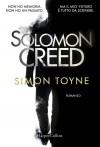 Solomon Creed. Ediz. italiana - Simon Toyne, G. C. Acunzoli