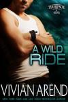 A Wild Ride - Vivian Arend