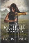 Cast in Honor (The Chronicles of Elantra) - Michelle Sagara