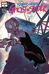 Spider-Gwen: Ghost-Spider (2018-) #5 - Seanan McGuire, Bengal, Takeshi Miyazawa