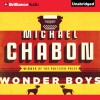 Wonder Boys - Michael Chabon, David Colacci