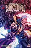 Doctor Strange: Last Days of Magic (2016) #1 (Doctor Strange (2015-)) - Jason Aaron, Various, Leonardo Romero, Mike Perkins