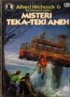 Misteri  Teka-teki Aneh (Alfred Hitchcock & Trio Detektif, #22) - William Arden