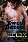 Wiedergutmachung für zwei Bären (Bear Mountain 7) - Kelex, Sage Marlowe