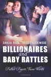 Billionaires and Baby Rattles - Dahlia Rose, Tressie Lockwood