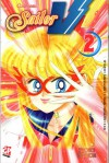 Codename: Sailor V, Vol. 02 - Naoko Takeuchi, Manuela Capriati, Giulia Zanu, Isabella Donato