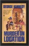Murder on Location - George  Kennedy