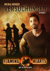 Versuchungen: Gay Alpha Heroes (Flaming Hearts 1) - Nicole Henser, Creation Warrior