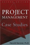 Project Management Case Studies - Harold Kerzner