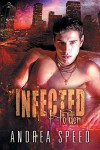 Infected: Holden - Andrea Speed