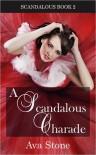 A Scandalous Charade - Ava Stone